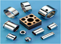 powder metalurgy products