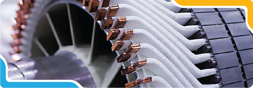 Electrical Insulating